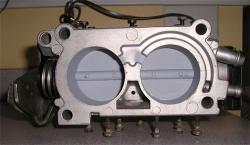 52mm Throttle Body Service