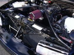 High Performance Exhaust Systems Chevy Impala Ss Cold
